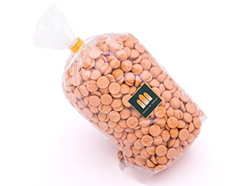"Cobertura Chocolate Gold Sin Gluten ""Lobetanni"" 500g"