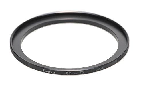 Kenko フィルター径変換アダプター ステップアップリングN 67-77mm 日本製 887783