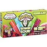 Warheads Sour Flavoured Candies