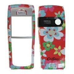 SBM Original Nokia 6230 / 6230i Gehäuse / Cover Cath Kidston Popflowers