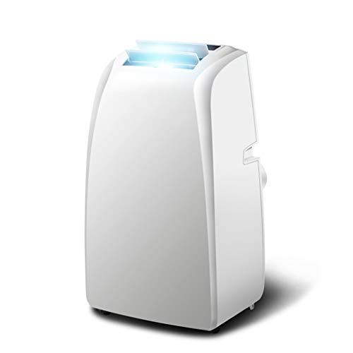 Condizionatori portatili ROMX 11000 BTU, climatizzatore, deumidificatore, Riscaldamento, Ventilatore per camere Fino a 193 mq. velocità del Vento a 4 velocità con Telecomando