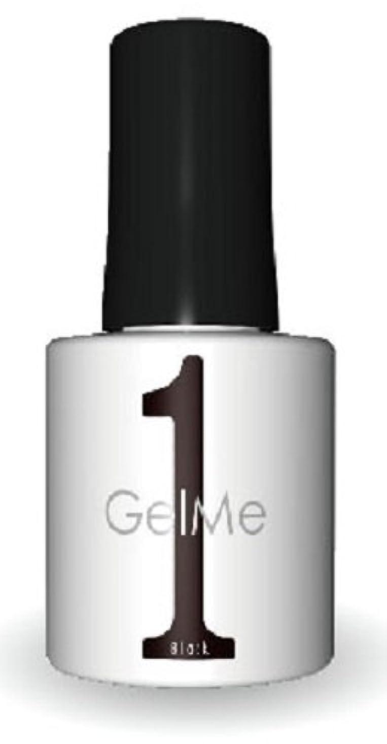 レンチとげ動ジェルミーワン(Gel Me 1) 09ブラック