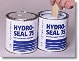 Hydro-Seal 75 Waterpoofing Epoxy 1 Gallon Kit - Resists Over 40 psi,...