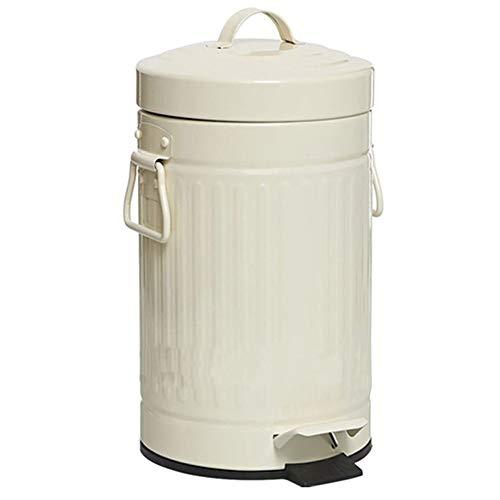 Durable tool - Cubo de Basura para Cocina (Goma, 3 a 30 L)