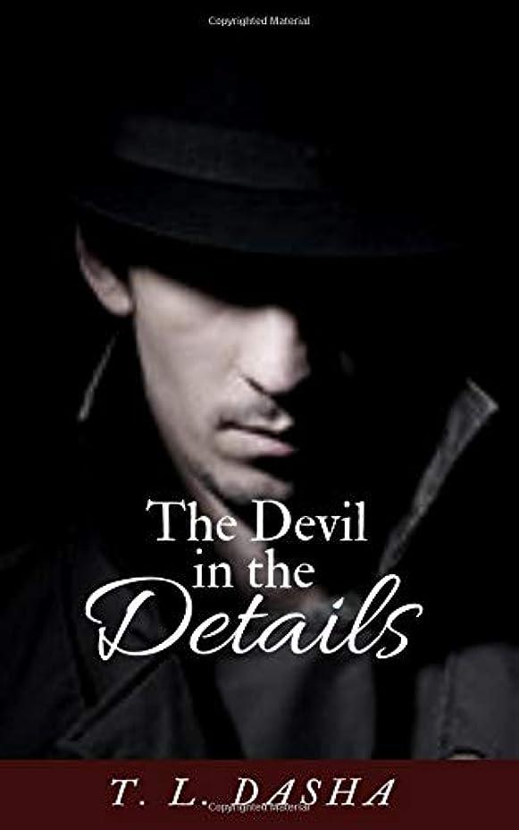 投げる破産深さDevil in the Details: (A Sexy, Paranormal Male/Male Detective Story)