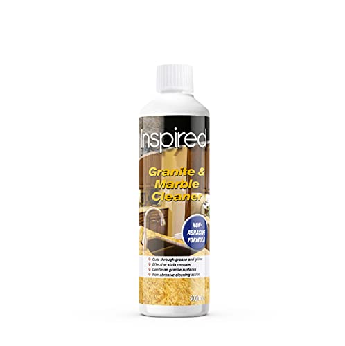 McKlords Inspired Granite and Marble Cleaner 500 Ml