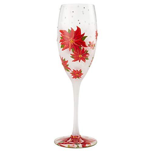 Lolita, Copa con flores