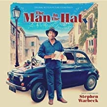 Man In The Hat (Original Soundtrack)