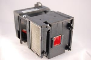 Price comparison product image IBM 31P9870 replacement projector lamp bulb with housing replacement lamp