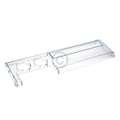 Bosch Siemens 664842 00664842 ORIGINAL Pizzafachklappe PizzaBox Klappe Tür Fachklappe Deckel Abdeckung 503x145mm Kühlschrank Gefrierschrank Gefriergerät auch Constructa Neff Balay