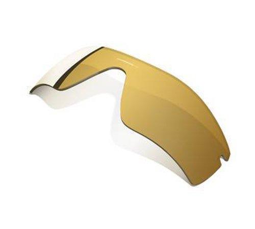 OAKLEY Lentes de repuesto RADAR PATH Iridium Lentes Gold Iridium