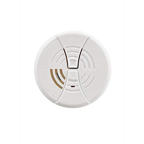 First Alert FG200B Family Gard Basics Smoke Alarm 1-Pack | Battery Operated Smoke Detector