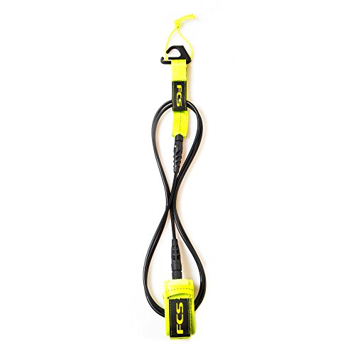 FCS Comp Essential Surf Leash