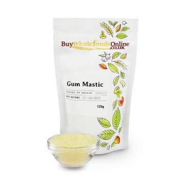 Buy Whole Foods Gum Mastic (125g)