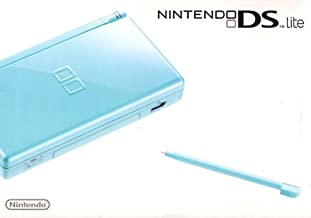 Nintendo DS Lite Ice Blue (Japan Version)