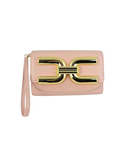 Elisabetta Franchi Handtasche BS57A02E2 Altrosa, StyleName Standard, Pink Einheitsgröße