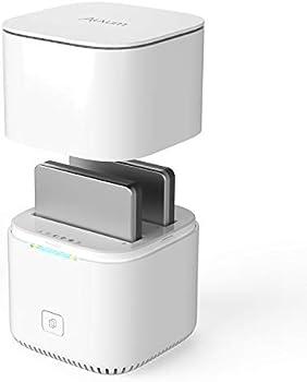 Alxum USB C to SATA Hard Drive Docking Station