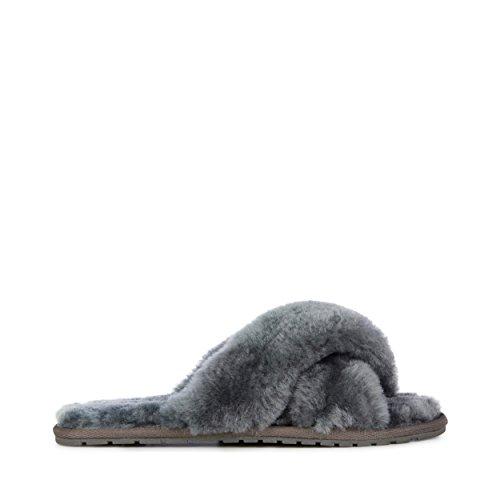EMU Australia Mayberry Womens Slippers Sheepskin Slipper Size 37