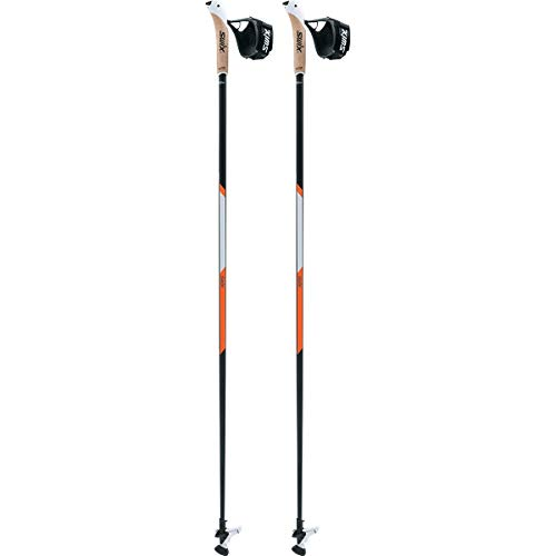 Swix CT3 Twist&Go Nordicwalkingstöcke