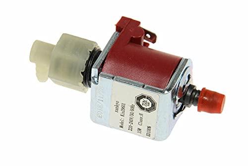 Ariete pompa Sankyo KIN39601 15W 69.5mm scopa vapore Steam Mop 10 in 1 4169