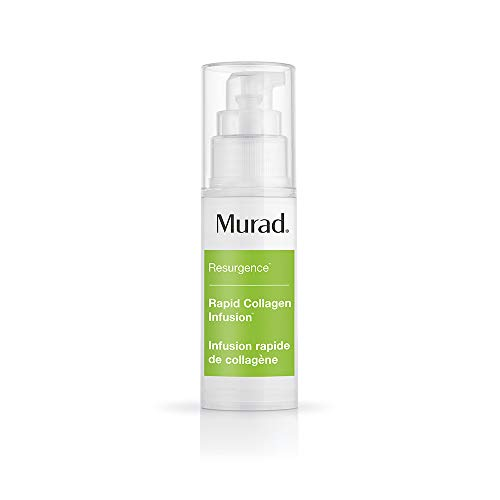 Murad Resurgence Rapid Collagen Infusion - Anti-Aging Collagen Serum for Face and Neck, 30 ml