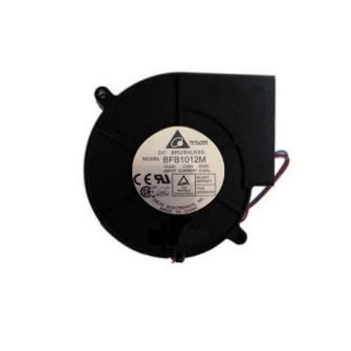 Desconocido Ventilador BFB1012M Vitro Inducción TEKA IR 8430 VR 01, 0312N16R
