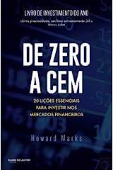 De Zero a Cem (Portuguese Edition) Paperback