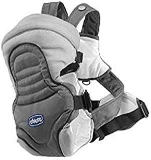 chicco baby carrier soft&dream