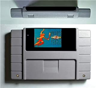 ASMGroup Prince of Persia 2 Game Cartridge 16 Bit 46 Game Card SNES For USA Version Game Player