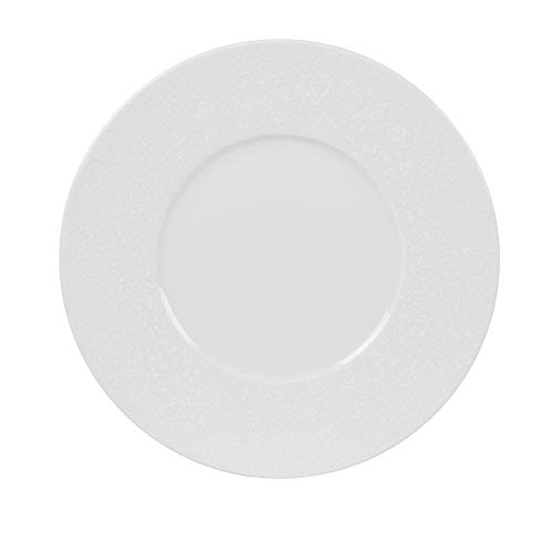Table Passion - Assiette plate Impression 27 cm (Lot de 6)