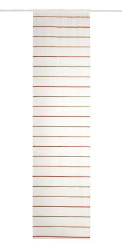 Deko Trends Capua 8025 01 038 - Cortina de Paneles, Color Multicolor