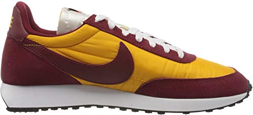 Nike Air Tailwind 79, Chaussure de Course Homme, University Gold/Team Red-White-Black, 45 EU