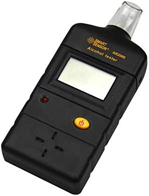 Portable Manufacturer direct delivery AR2000 Alcohol High Tester Arlington Mall Sensitive Instrument