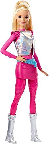Barbie Star Light Adventure Galaxy Doll - Muñecas (Multicolor, Femenino, Chica, 3 año(s))