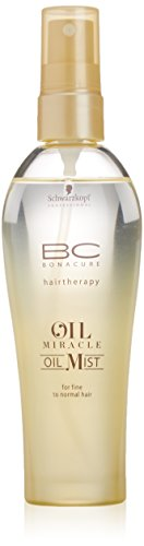 Schwarzkopf BC Bonacure Oil Miracle Mist- Fine Hair, 100 ml