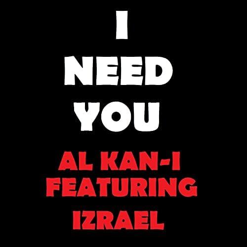 Al Kan-I feat. Izrael