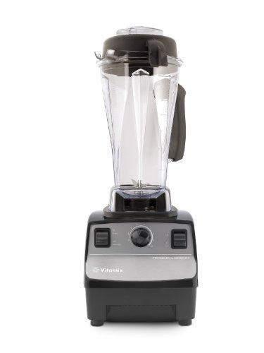 Vitamix 1723 Professional Series 200, Onyx
