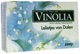 Vinolia Zeep Lelietjes Van Dalen, 150 g
