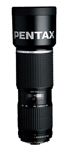 Pentax SMC FA 645150–300/5.6EDIF–Zoom Objektiv für Kamera DSLR