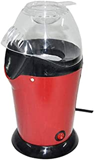 Mini ménagers enfants machine à pop-corn automatique machine à pop-corn électriquement non commercial -1200W