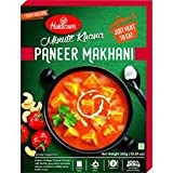 Haldiram's Minute Khana- Listo para comer - Paneer Makhani - 300 G