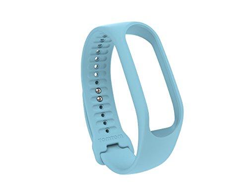 TomTom Touch - Pulsera de Actividad, Color Azul Azur