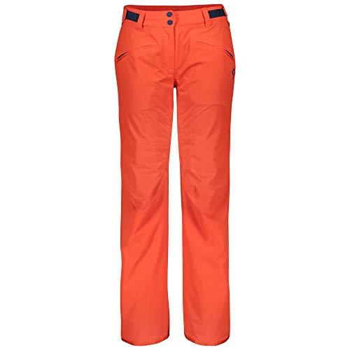 Scott W Ultimate Dryo 20 Pant Rot, Damen Hose, Größe M - Farbe Tomato Red