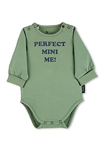 Sterntaler Unisex Baby Shirt-body Perfect zestaw bielizny dla małych dzieci