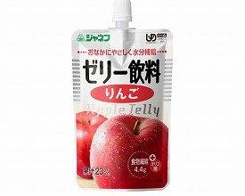 ジャネフ ゼリー飲料 りんご / 12910 100g 【キユーピー】 【食品・健康食品】