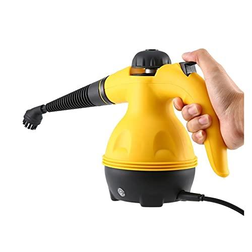 XINXI-YW Sweeper Allegati for pulitore Portatile Portatile Multiuso a Vapore Portatile .per Pavimenti in Moquette