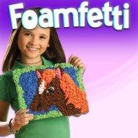 Learn More About Foam Fetti