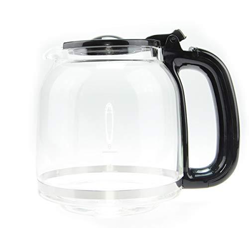 Ersatzkanne GK 64 für grossag Kaffee-Automat KA 64 / Glaskanne 1291/12 Tassen (1,6 Liter)