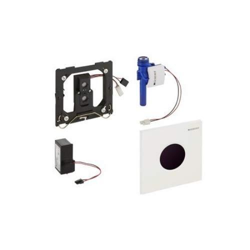 Geberit-116,021,11.5 système de chasse Sigma01 électronique 230 V c.a. Blanc Alpin