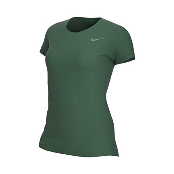 Nike Womens Short Sleeve Legend T